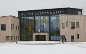 Ållebergsgymnasiet