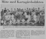 FT 19820823 Kartagårdssläkten
